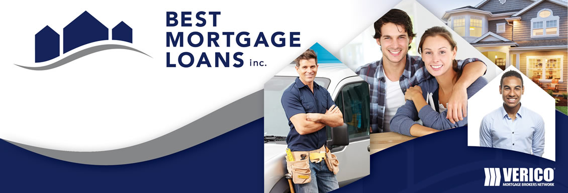 VERICO Best Mortgage Loans